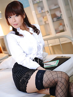 Asian Nylon Pics